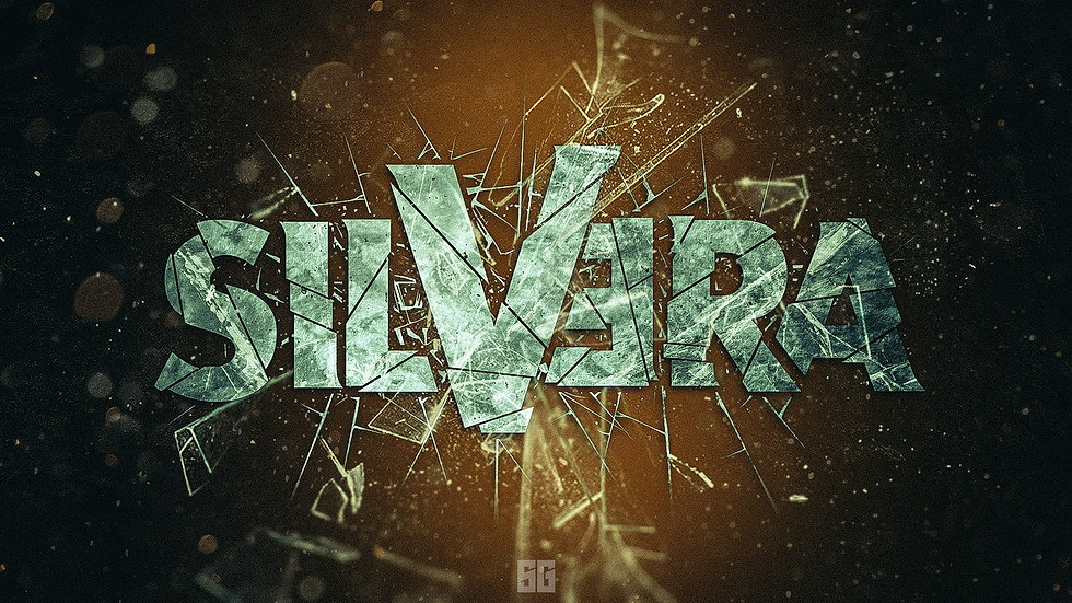 "LOGO STYLIZATION FOR ""SILVERA"""
