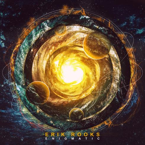 ERIK ROOKS - ENIGMATIC