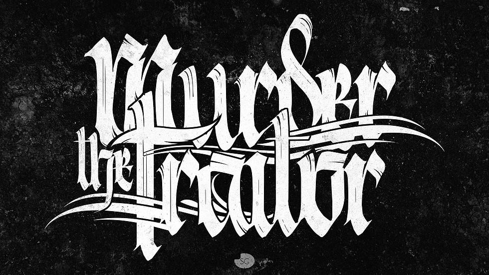 MURDER THE TRAITOR