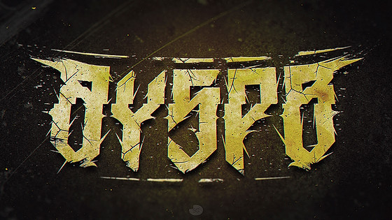 "LOGO STYLIZATION FOR ""BYSPB"""