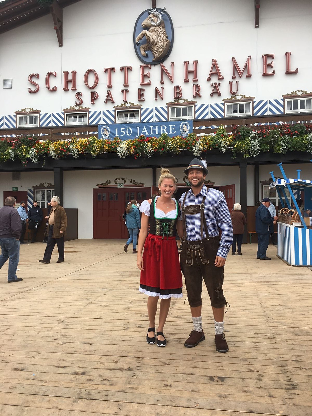 what to wear oktoberfest, tips oktoberfest,
