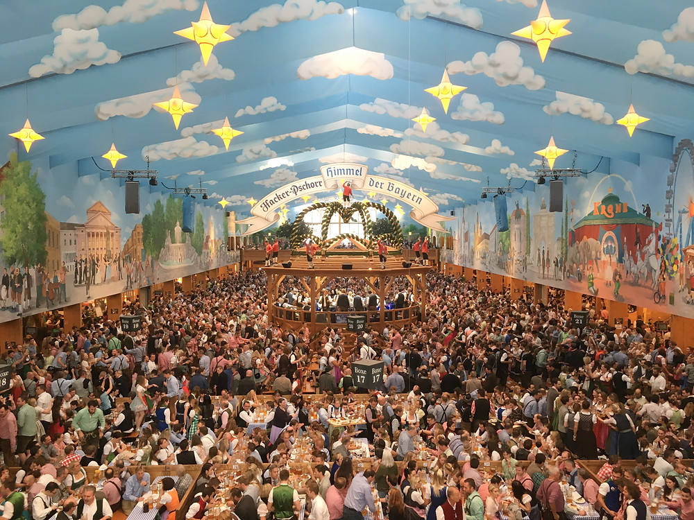 oktoberfest, travel germany, tips oktoberfest, tents oktoberfest,