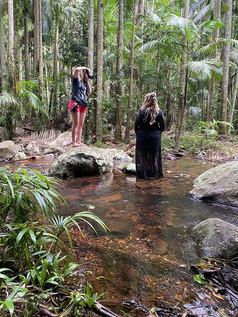 Maternity Photographer Brisbane