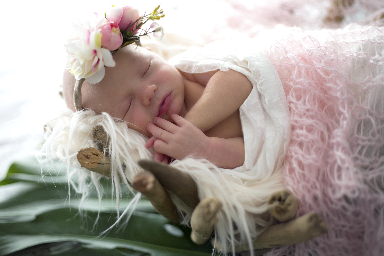 Baby Photography Greenbank