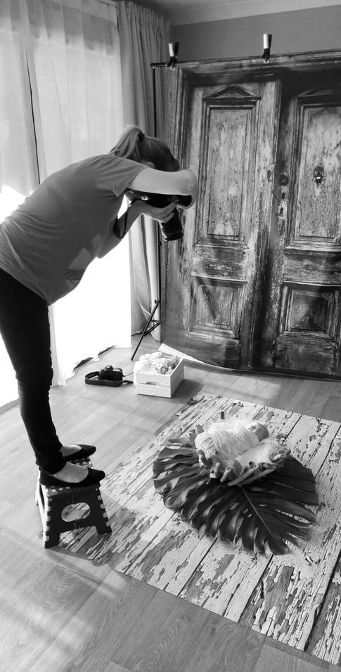 Baby Photographer Greenbank