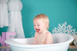 Splash Photography
