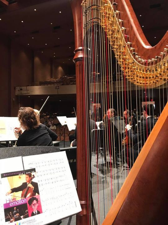 Westerville Symphony Orchestra