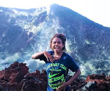 Joanne on Volcanoe Cropped .jpg