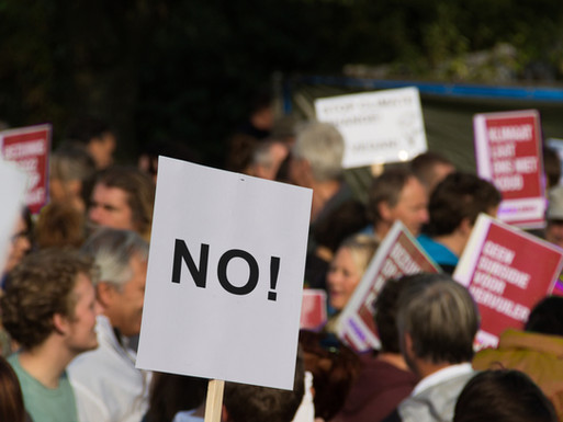 Heute (21.10.2020) keine Wassergymnastik aufrgrund eines Streiks der Bäderbetriebe!!!