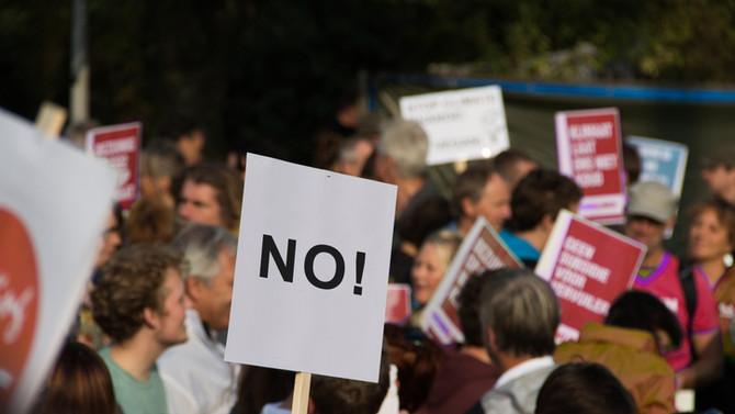 Wegen Streik heute (21.10.2020) keine Wassergymnastik!!!