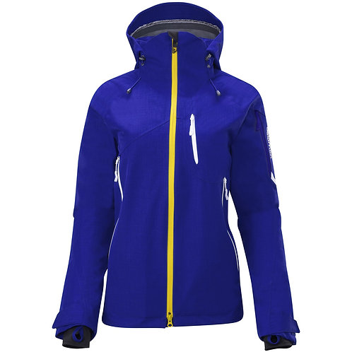 Salomon Sideways SL JacketWomen