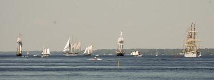 Tall ships 3327