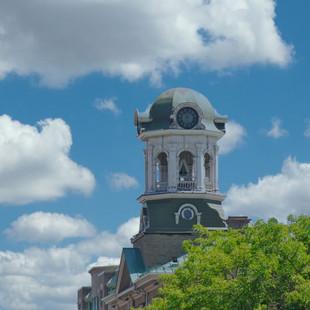 Brockville City Hall 8954