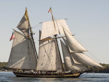 Pride of Baltimore 4867