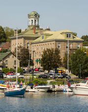 Brockville City Hall 0462
