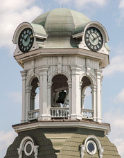 Brockville City Hall 2396