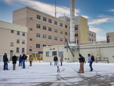 St. Vincent de Paul Hospital, Brockville