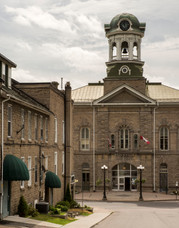 Brockville City Hall 3312