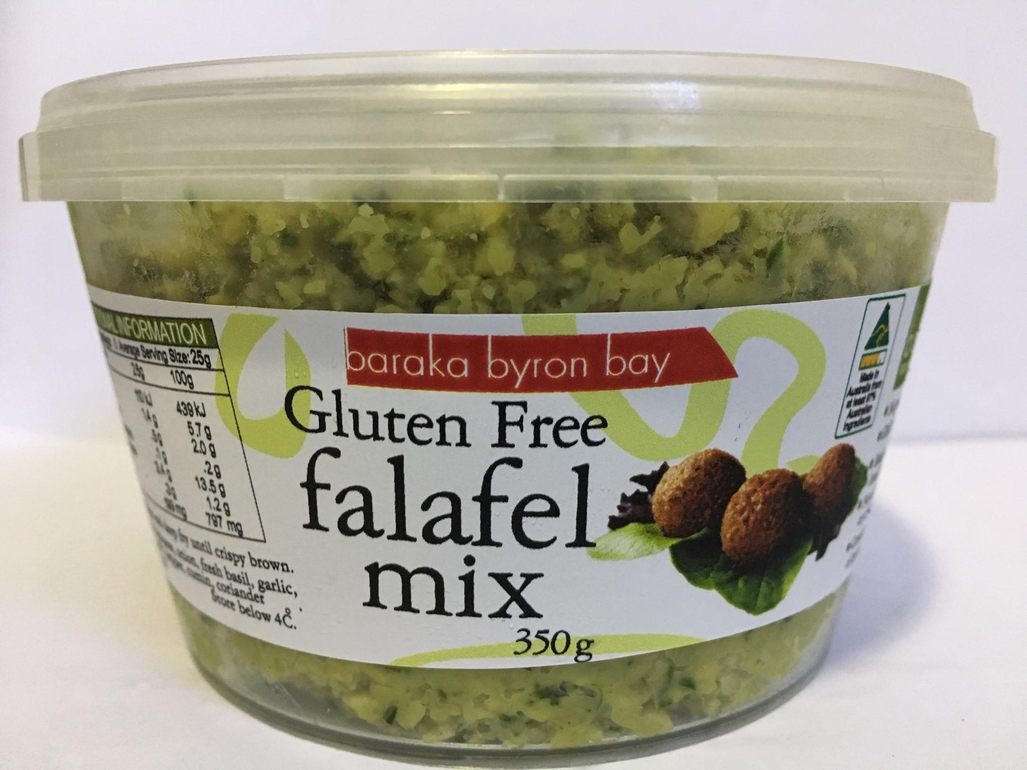 Baraka Falafel mix 350g