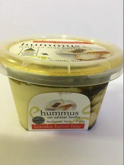 Baraka Hummus za'atar 240g