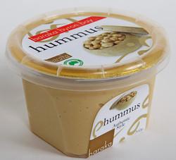 Baraka Hummus 240g