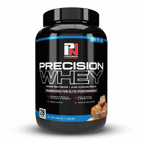 Precision whey 2lbs