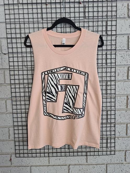Tank FL pink