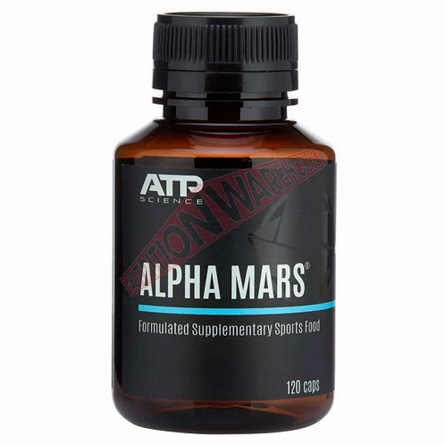 ALPHA MARS - ATP SCIENCE
