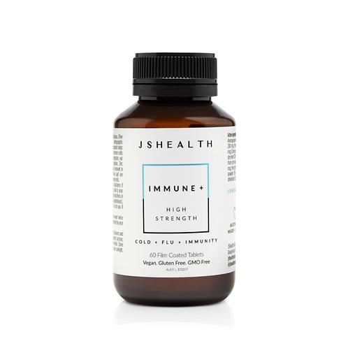 Immune+ by JSHealth