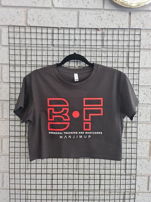 BF CROP RED