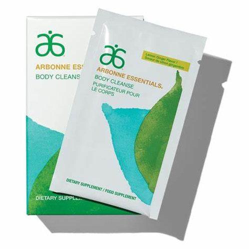 Arbonne Essentials Body Cleanse