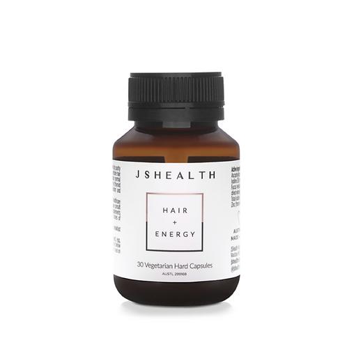 Hair & Energy Formula by JSHealth