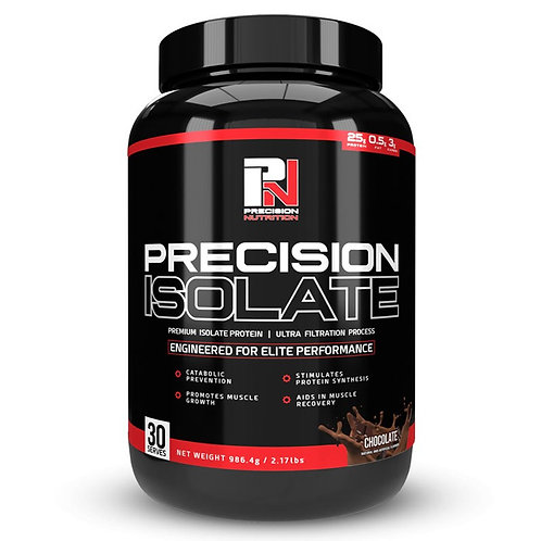 Precision isolate 2lbs