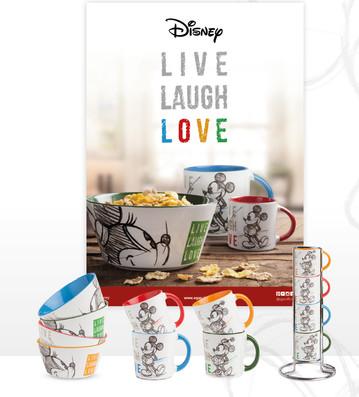 Disney Live Laugh Love