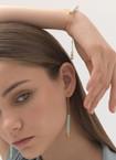 Lladro Twiggy Earrings