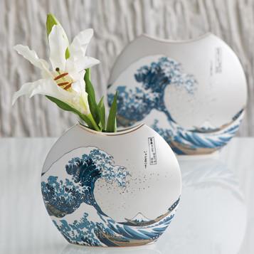 ARTIS-ORBIS_Hokusai_Die_Welle_Vasen
