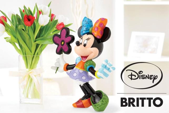 Disney-Britto