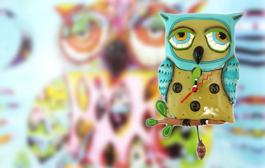 Blu Owl