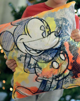 Disney Mickey and Minnie Color Fun