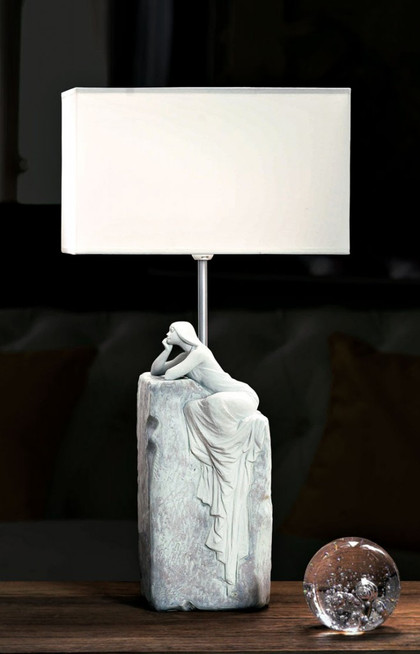 -Lladro-MEDITATING-WOMAN-LAMP