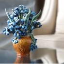 Franz Porcelain Van Gogh Iris FZ03290