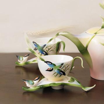 Franz Porcelain FZ00570
