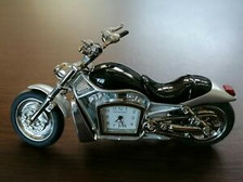 Romanowski Design Chopper