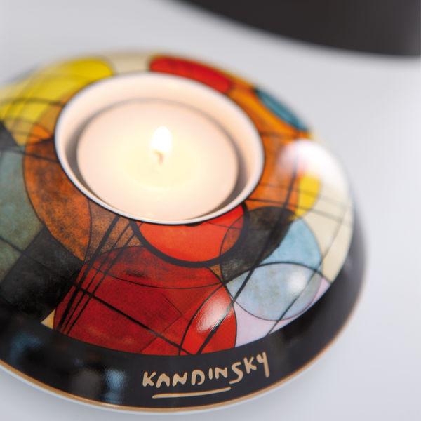 Kandinsky_Teelicht