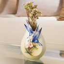 Franz Porcelain Fluttering Beauty