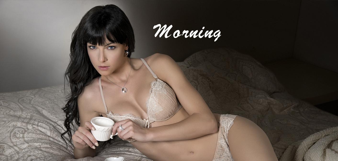 Oliver Weber Kolekce Morning