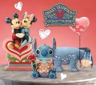 Disney-traditions