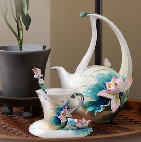 Franz Porcelain FZ02190