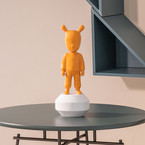 Lladro The Guest