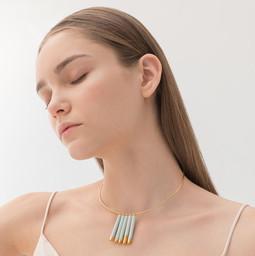 Lladro Twiggy Necklace